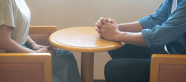 協議離婚のイメージ